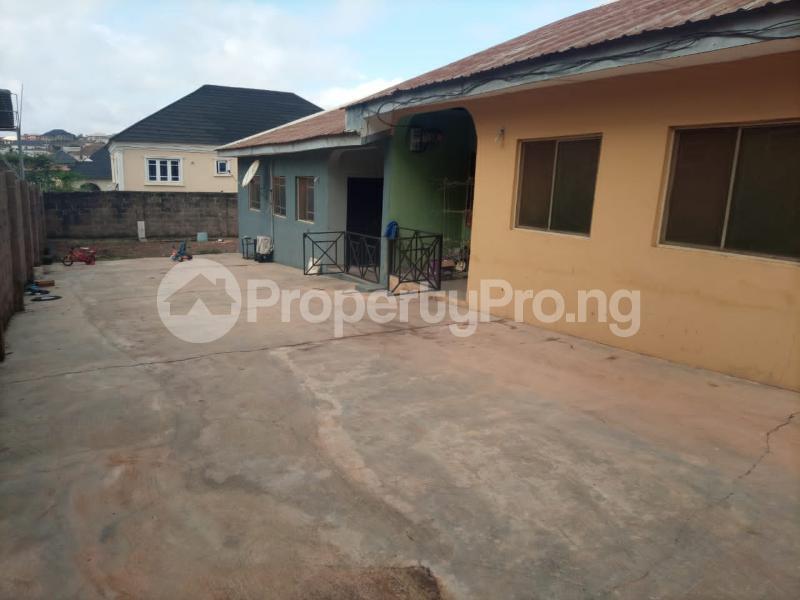 1 bedroom Self Contain for rent Okebadan Estate Akobo Ibadan Oyo - 1