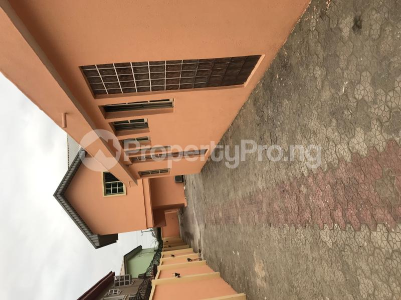 1 bedroom mini flat  Self Contain Flat / Apartment for rent Off Raman Adeboyejo str Lekki Phase 1 Lekki Lagos - 0