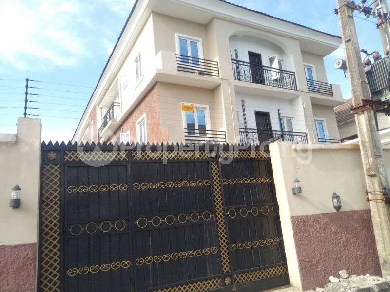 1 bedroom mini flat  Self Contain Flat / Apartment for rent An Estte Agungi Lekki Lagos - 1