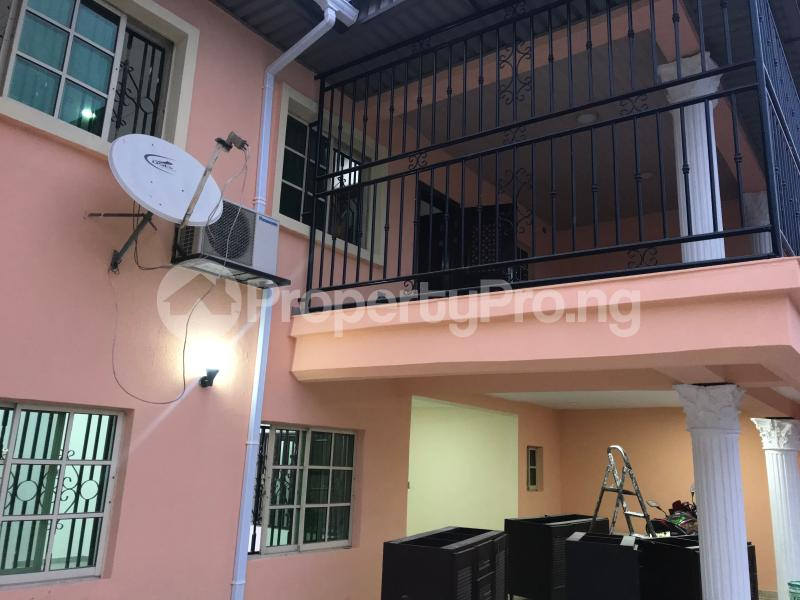 1 bedroom mini flat  Self Contain Flat / Apartment for rent Off Raman Adeboyejo str Lekki Phase 1 Lekki Lagos - 6