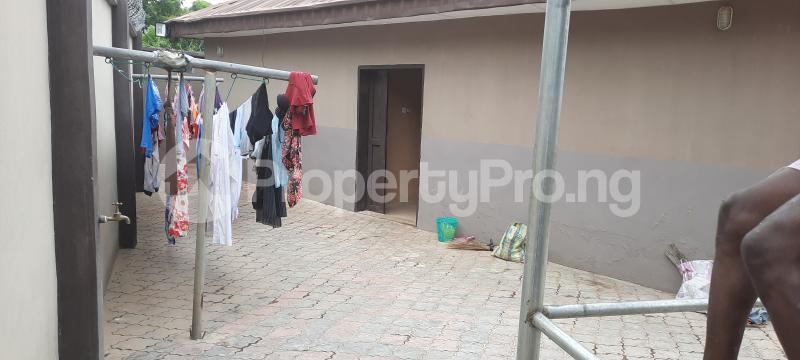 1 bedroom Self Contain for rent Behind University Of Ibadan Ajibode Ibadan Oyo - 2