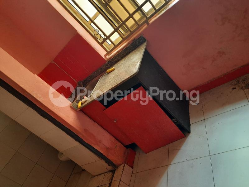 1 bedroom Blocks of Flats for rent Akala Express Akala Express Ibadan Oyo - 2