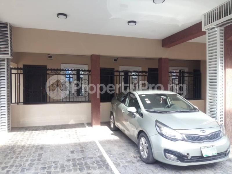 1 bedroom mini flat  Self Contain Flat / Apartment for rent An Estte Agungi Lekki Lagos - 2