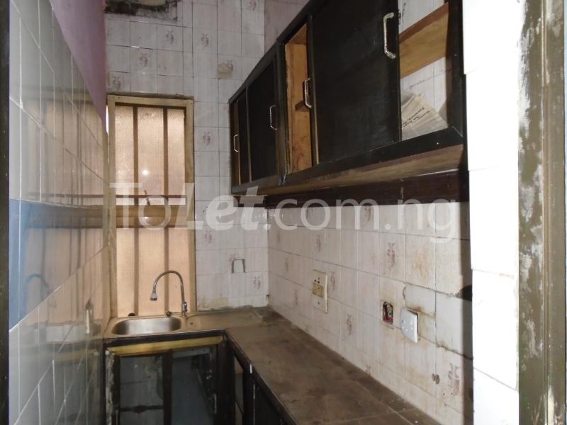 1 bedroom mini flat  Self Contain Flat / Apartment for rent off opebi  Opebi Ikeja Lagos - 3