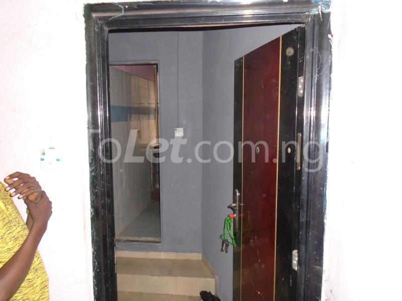 1 bedroom mini flat  Self Contain Flat / Apartment for rent off opebi  Opebi Ikeja Lagos - 0