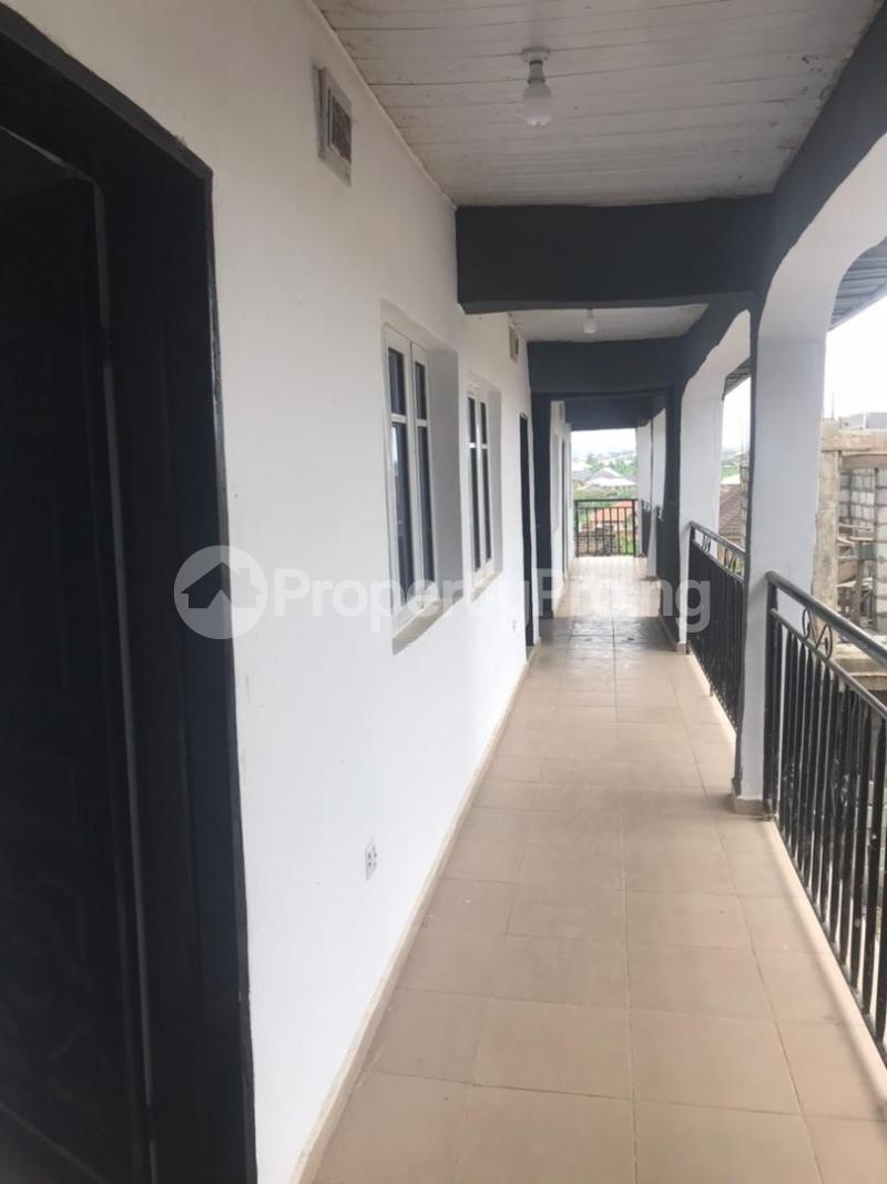 1 bedroom Self Contain for rent Balogun Off Ajibode Ajibode Ibadan Oyo - 3