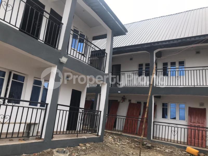1 bedroom Self Contain for rent Balogun Off Ajibode Ajibode Ibadan Oyo - 1