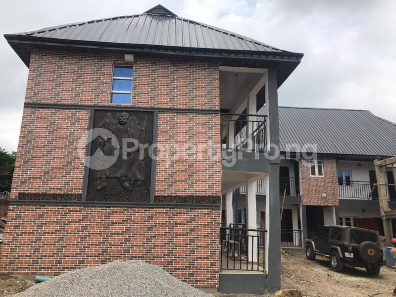 1 bedroom Self Contain for rent Balogun Off Ajibode Ajibode Ibadan Oyo - 0