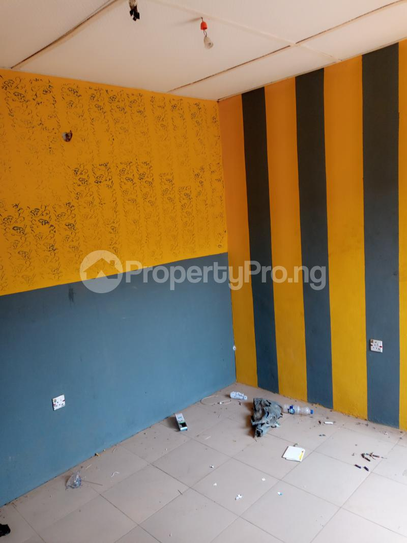 1 bedroom mini flat  Self Contain Flat / Apartment for rent Onigbodogi, Apete Ibadan Ajibode Ibadan Oyo - 8