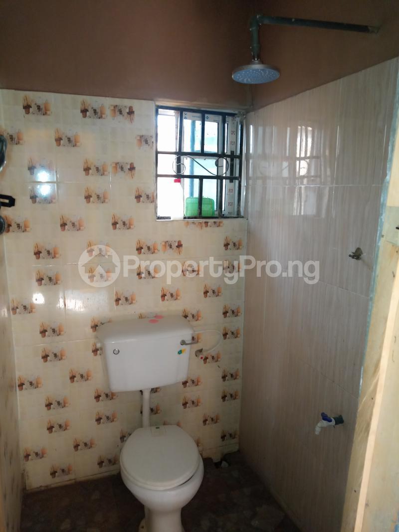 1 bedroom mini flat  Self Contain Flat / Apartment for rent Onigbodogi, Apete Ibadan Ajibode Ibadan Oyo - 7