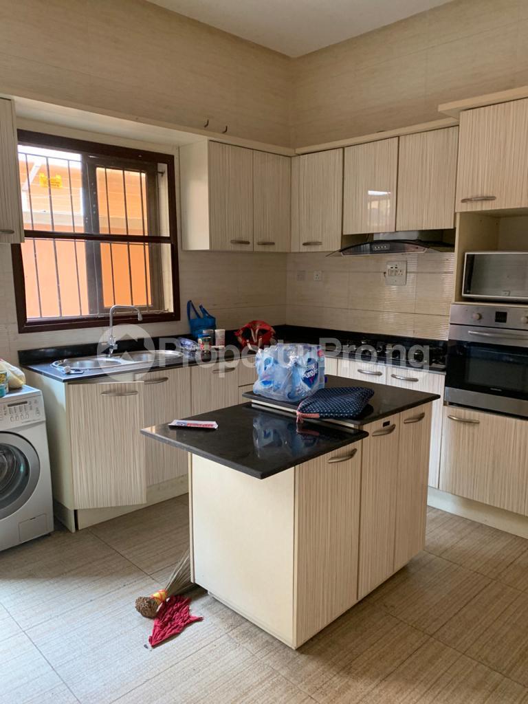 1 bedroom mini flat  Shared Apartment Flat / Apartment for rent Bera Estate chevron Lekki Lagos - 4