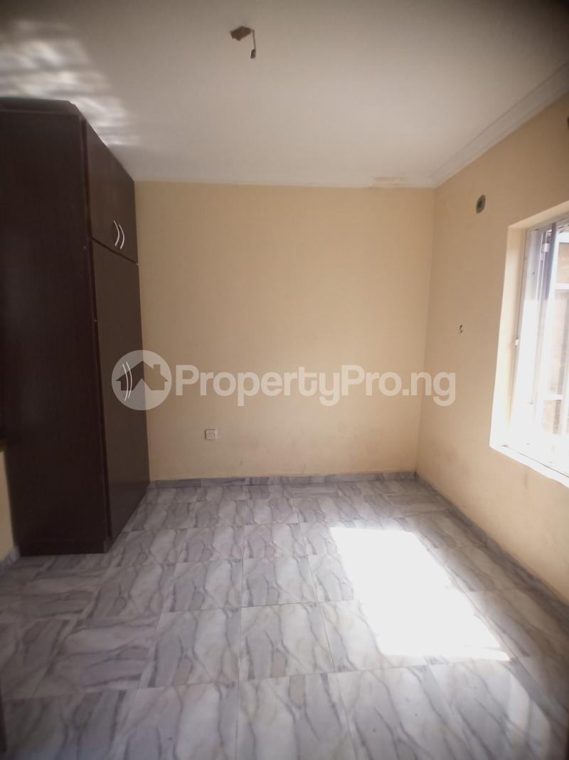 1 bedroom Self Contain for rent Ikota Gra Ikota Lekki Lagos - 3
