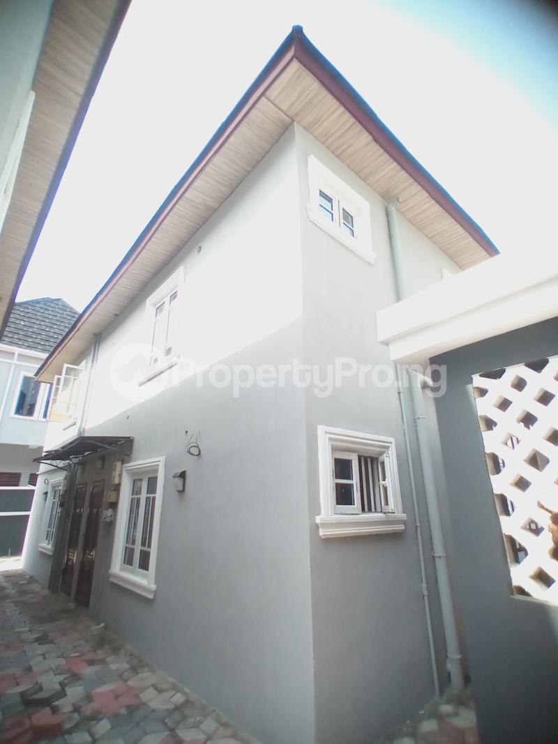 1 bedroom Self Contain for rent Ikota Gra Ikota Lekki Lagos - 0