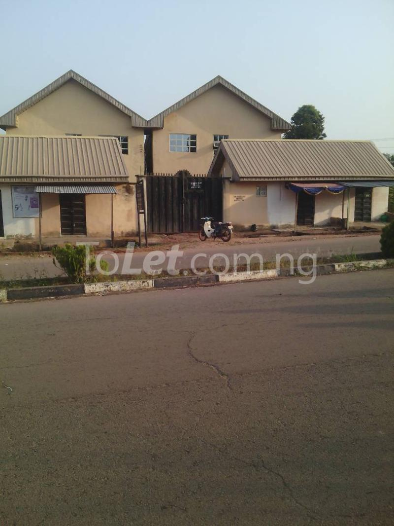 1 bedroom mini flat  Self Contain Flat / Apartment for rent - Nkanu Enugu - 0