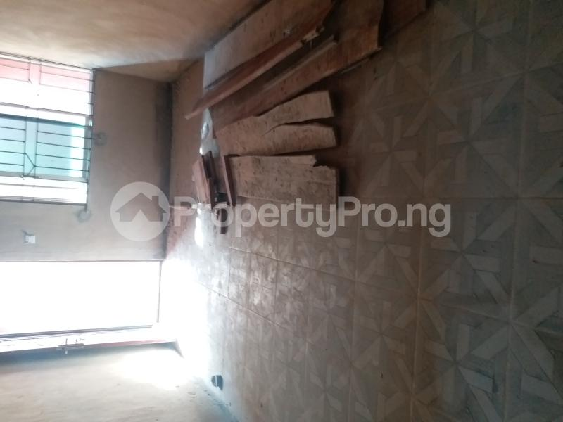1 bedroom mini flat  Studio Apartment Flat / Apartment for rent ELEHA MUIBI STREET Igbogbo Ikorodu Lagos - 2