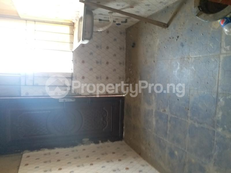 1 bedroom mini flat  Studio Apartment Flat / Apartment for rent ELEHA MUIBI STREET Igbogbo Ikorodu Lagos - 3