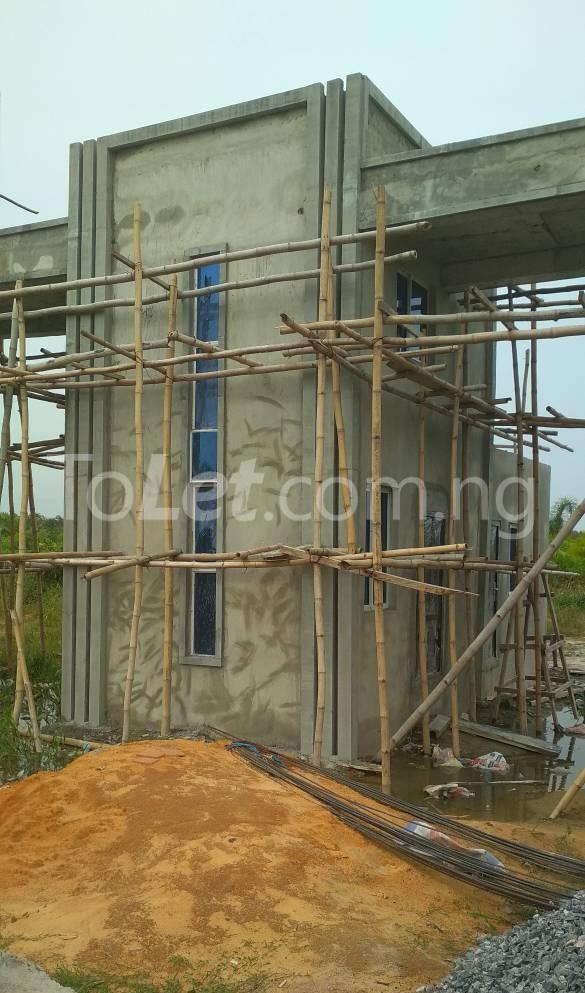Land for sale Roseberry Estate Ibeju Lekki Ibeju-Lekki Lagos - 3