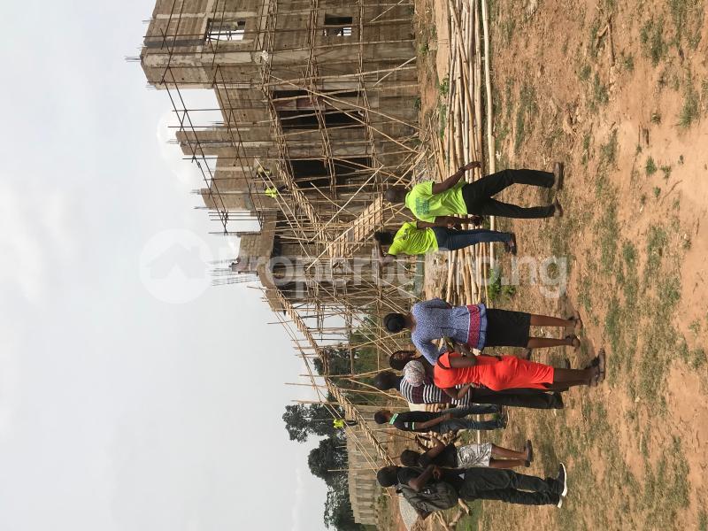 Residential Land Land for sale Apata Omi Adio Ibadan Oyo - 4