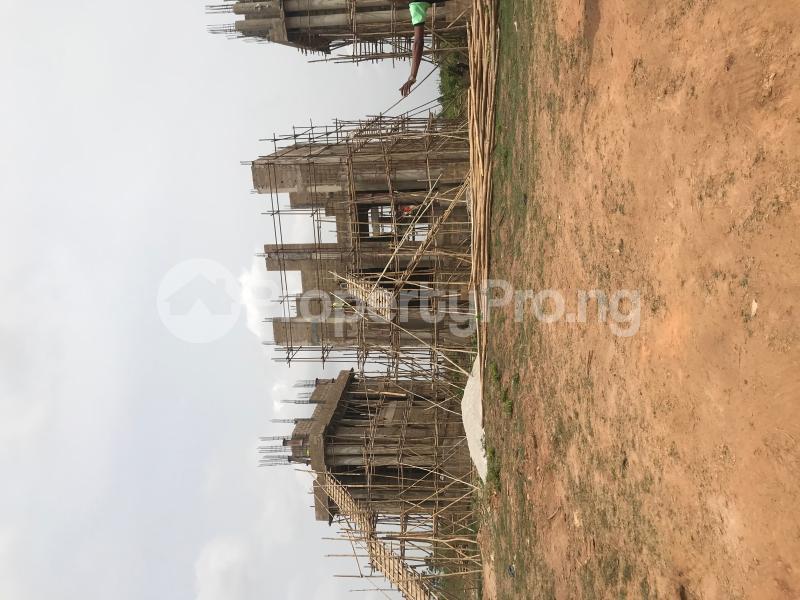 Residential Land Land for sale Apata Omi Adio Ibadan Oyo - 0