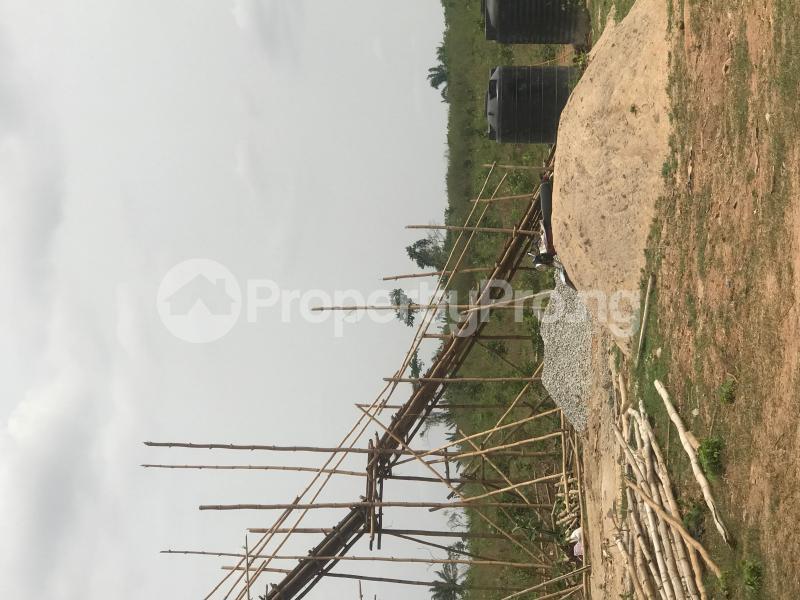 Residential Land Land for sale Apata Omi Adio Ibadan Oyo - 2