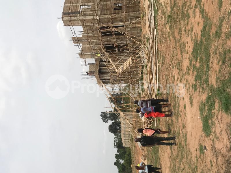 Residential Land Land for sale Apata Omi Adio Ibadan Oyo - 7