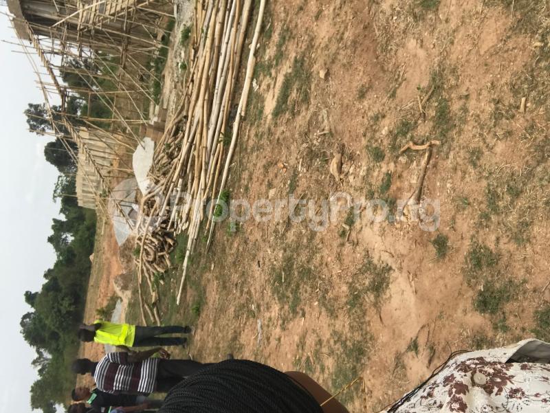 Residential Land Land for sale Apata Omi Adio Ibadan Oyo - 8