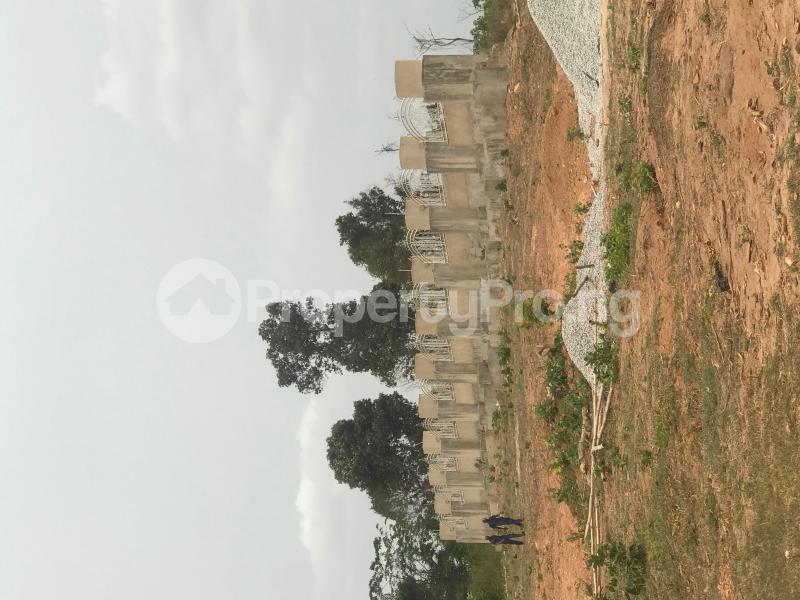 Residential Land Land for sale Apata Omi Adio Ibadan Oyo - 1