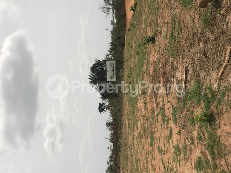 Residential Land Land for sale Apata Omi Adio Ibadan Oyo - 5