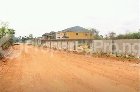 Mixed   Use Land Land for sale 5 Minutes drive from Nestle Food Plc. Mowe Obafemi Owode Ogun - 1