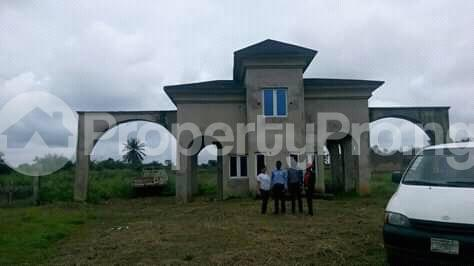 Mixed   Use Land Land for sale Close to Nestlé foods Mowe Obafemi Owode Ogun - 0