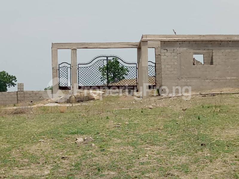 Residential Land Land for sale Abuja Mararaba Abuja - 0