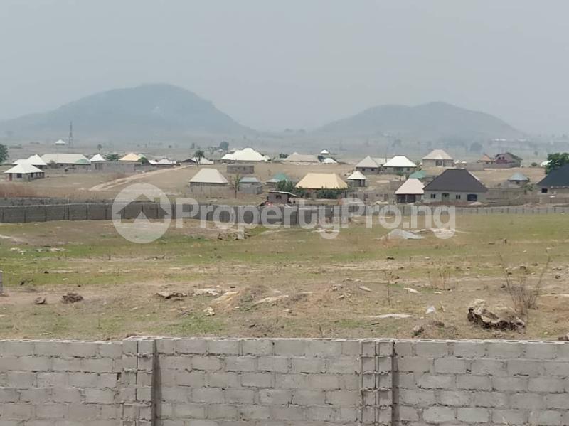 Residential Land Land for sale Abuja Mararaba Abuja - 2