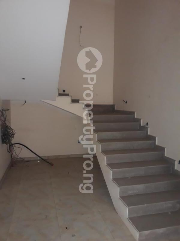 8 bedroom Office Space Commercial Property for rent Off Olusegun Obasanjo way  Wuse 1 Abuja - 8