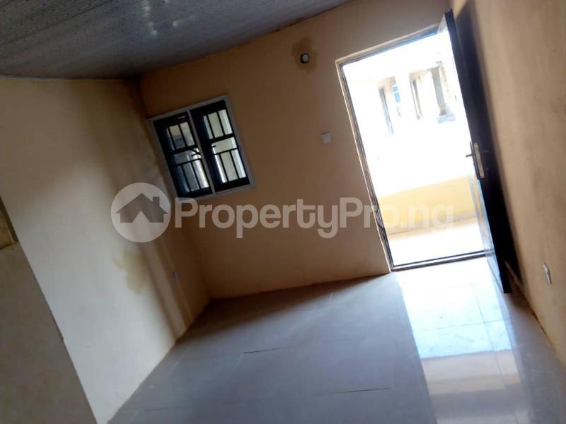 1 bedroom mini flat  House for rent Maternity Ajibode Ajibode Ibadan Oyo - 3