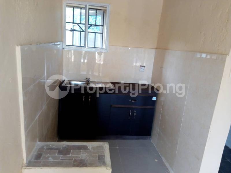 1 bedroom mini flat  House for rent Maternity Ajibode Ajibode Ibadan Oyo - 7