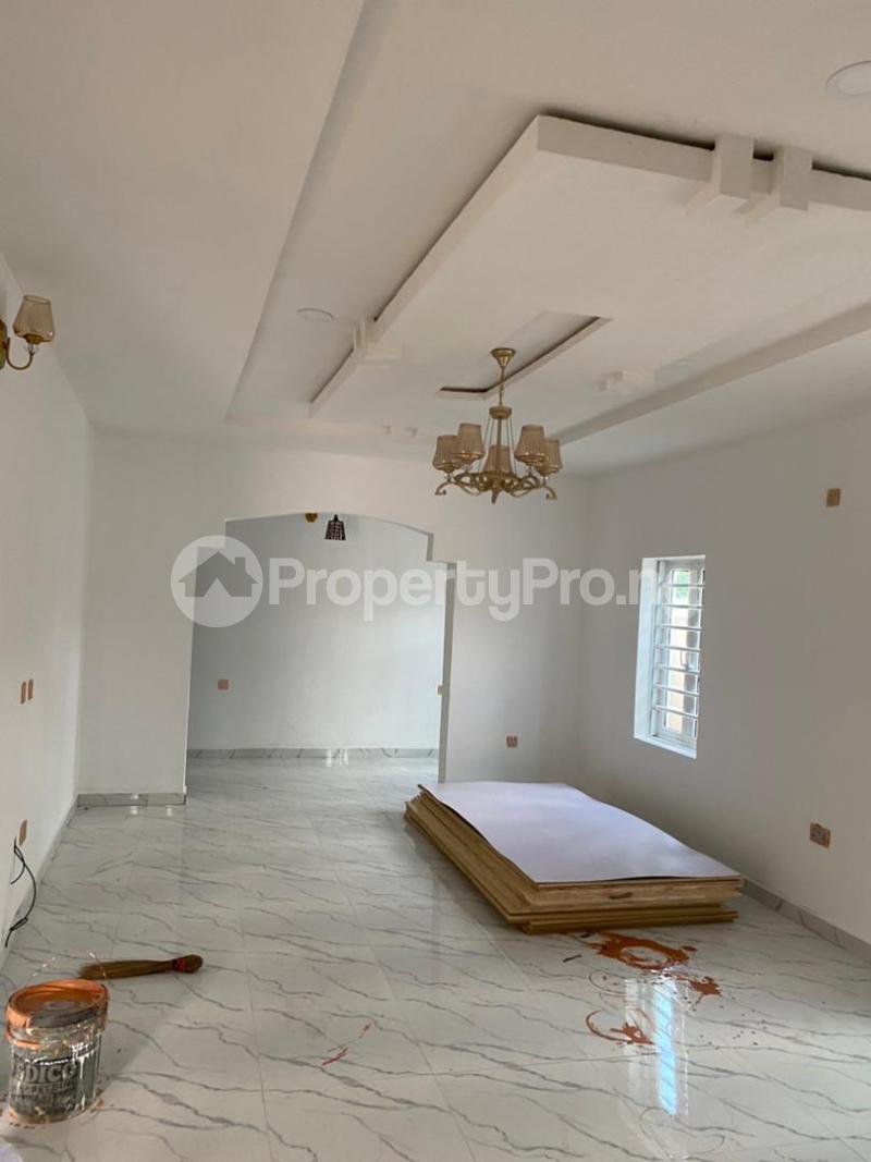 3 bedroom Detached Bungalow for sale Thinkers Corner Enugu Enugu - 2