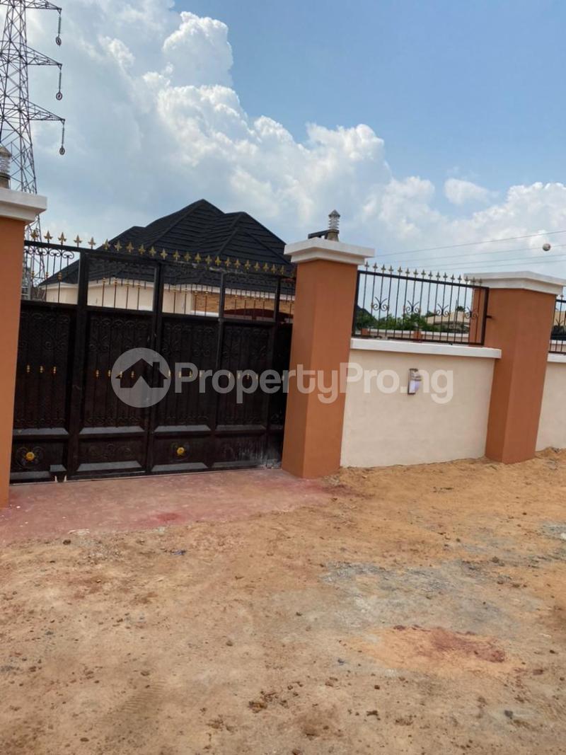 3 bedroom Detached Bungalow for sale Thinkers Corner Enugu Enugu - 4