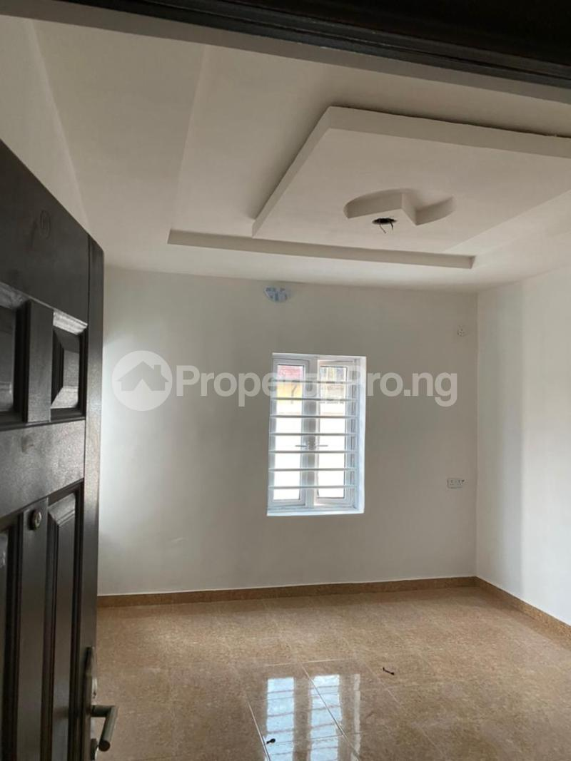 3 bedroom Detached Bungalow for sale Thinkers Corner Enugu Enugu - 1