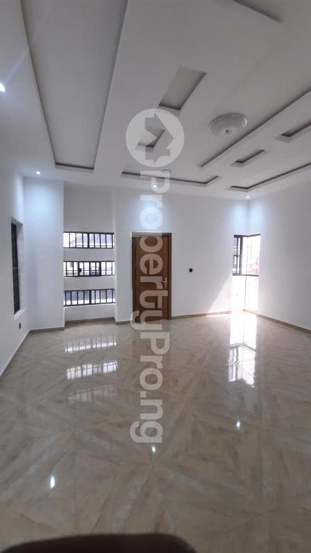 5 bedroom Detached Duplex House for sale Cheveron lekki  Lekki Phase 2 Lekki Lagos - 9