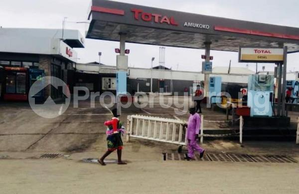 Commercial Property for sale  Amukoko,  Orile Lagos - 4
