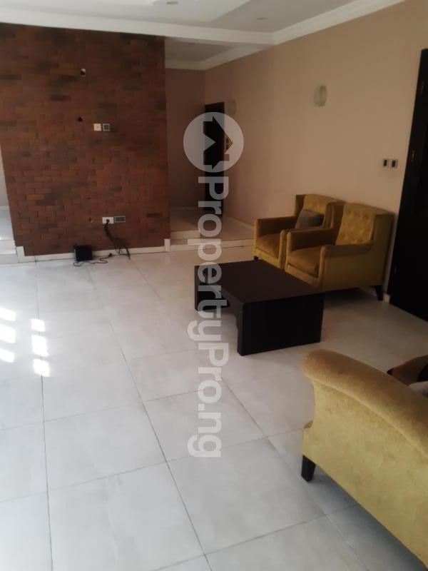 5 bedroom Detached Duplex House for sale Farm ville Estate near sky mall  Sangotedo Lagos - 11
