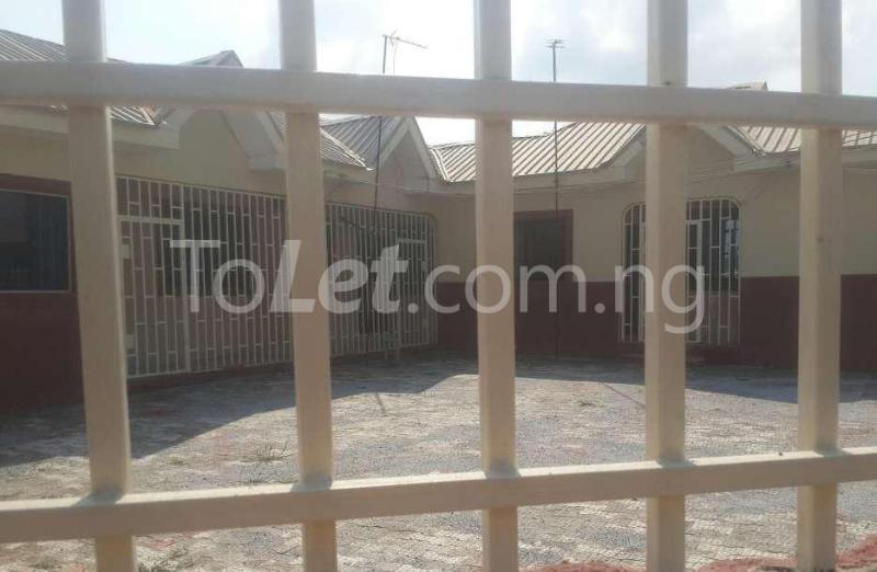 2 bedroom Flat / Apartment for sale Lugbe, Abuja Kuje Abuja - 4