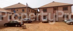 3 bedroom Blocks of Flats House for sale . Akure Ondo - 0