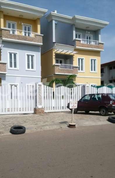 6 bedroom House for sale Utako, Abuja, Abuja Utako Abuja - 0