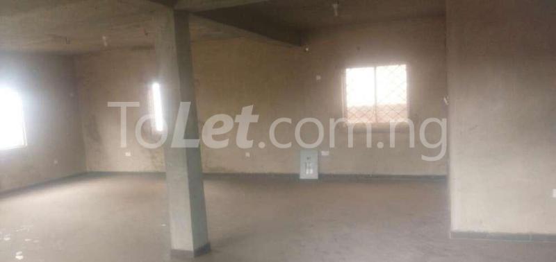 Office Space Commercial Property for rent ikorodu road Kosofe Kosofe/Ikosi Lagos - 2