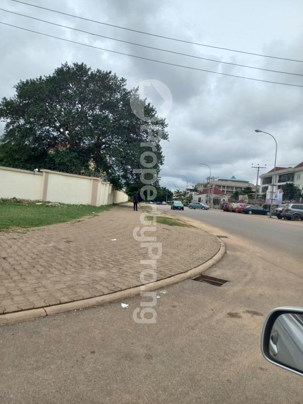 Commercial Land for sale Jabi Abuja - 4