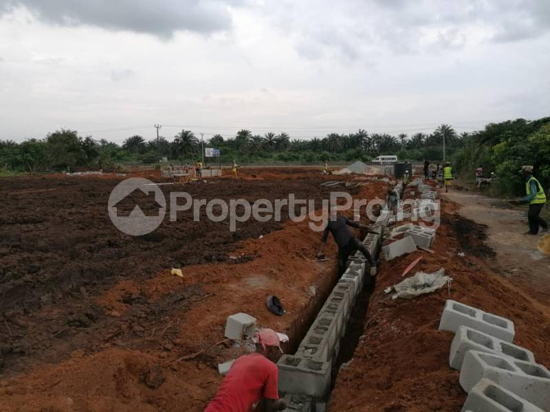Mixed   Use Land Land for sale 10 Mins Drive From Sam Mbakwe Airport Owerri Imo - 0