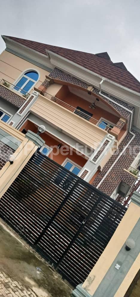 3 bedroom Blocks of Flats for sale Ogudu Gra Ojota Ojota Lagos - 2