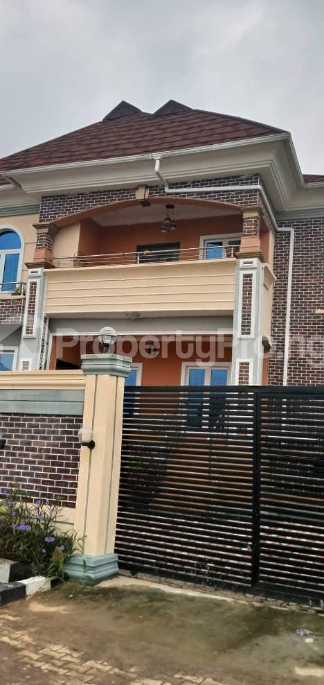 3 bedroom Blocks of Flats for sale Ogudu Gra Ojota Ojota Lagos - 0
