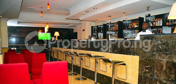 Hotel/Guest House Commercial Property for sale Old lkoyi  Old Ikoyi Ikoyi Lagos - 6
